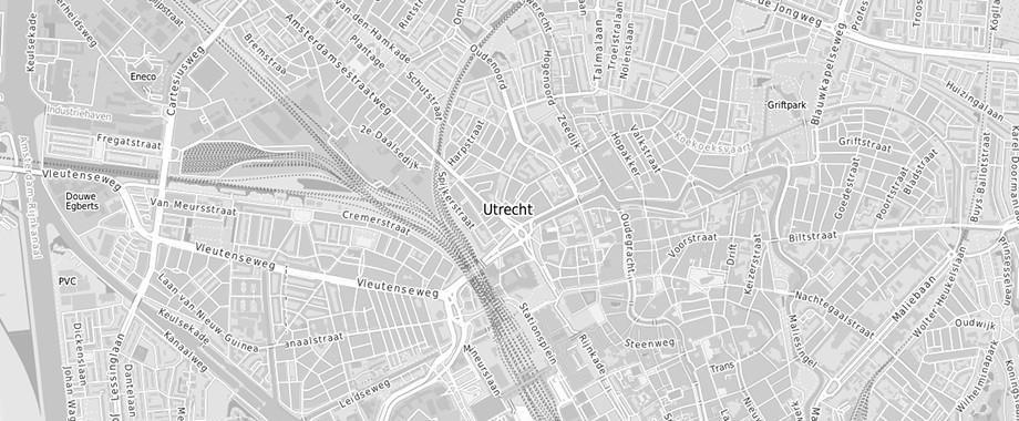 MakeMyMap_wegen_kaart